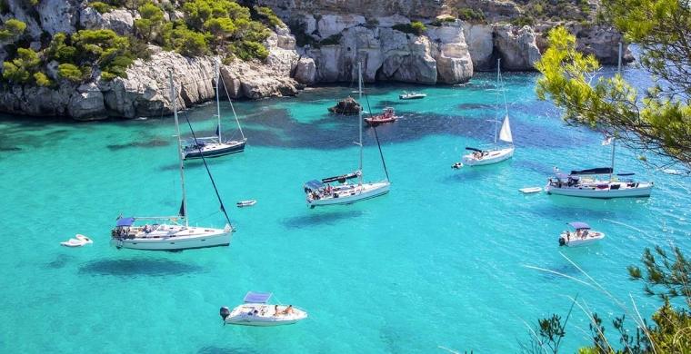 Baleárské ostrova
